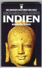 Archaeologia Mundi - INDIEN  (169 Abb.)    1978