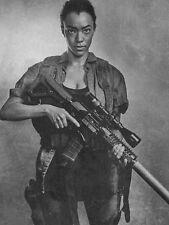 Sonequa Martin-verde [The Walking Dead] 20.3cmx25.4cm 25.4cmx20.3cm Foto 58797