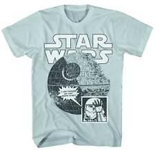 Star Wars Star Friends Silver T-Shirt