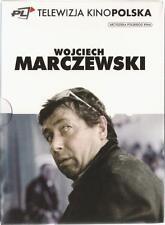 Zmory / Dreszcze / Ucieczka z kina Wolnosc (DVD 3 disc) Marczewski POLSKI POLISH