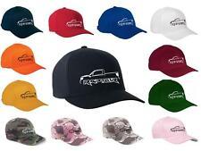 2010-14 Ford SVT Raptor F150 Truck Classic Color Outline Design Hat Cap NEW