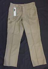 Wynnster Venture Olive Green Walking Travel Adventure Trousers 30,32,34,36,38,42