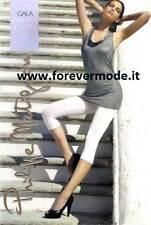 Pantacapri donna Matignon Gala Leger liscio in morbido micromodal art Gala Leger