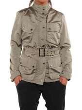 BREMA SHORT ORO 720329 giacca leggera primavera/estate donna