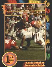 1991 Wild Card Draft Football (Pick From List)