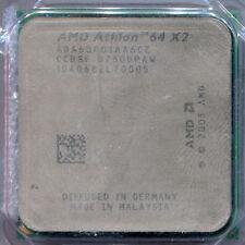 AMD Athlon 64 X2 6000+ socket AM2 CPU ADA6000IAA6CZ 3.0 GHz 2MB L2 Windsor 89W