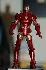 marvel universe avengers ironman modern armor rare