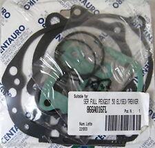 Serie Guarnizioni Motore Peugeot Elyseo Trekker Buxy 50