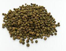 Green Peppercorns Whole Grade A Premium Quality Free UK P&P