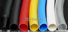"""9.5mm 3/8"""" Adhesive Lined 3:1 Heat Shrink Tubing Waterproof"""