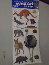 Australian Wall Art Stickers