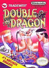 Double Dragon (NES), (NES)