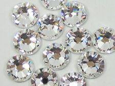 SWAROVSKI HOTFIX STRASSSTEINE Crystal SS06 Strass zum bügeln XILION ROSE