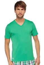 SCHIESSER Herren Mix & Relax Shirt Kurzarm T-Shirt 48-66 S-7XL Freizeitshirt