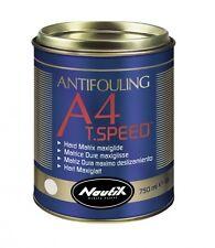 Nautix A4T.Speed Antivegetativa scorrevole al Teflon per barche da regata 2,5 lt