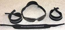 Sunglasses neoprene sports strap band holder grip hold
