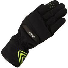 Weise Malmo Waterproof Thermal Motorbike Motorcycle Gloves - Black