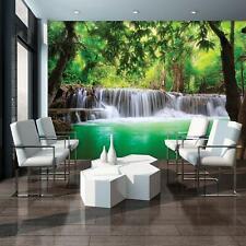 Fototapete Tapete Wandbild 1-20007_P Photo Wallpaper Mural Magischer Wasserfall