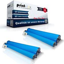 2x Alternativa thermotransferrollen para PHILIPS PFA351 NYLON - Office Plus