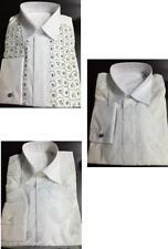 New Piscador Dress Shirt White Standard Collar !! SALE!!