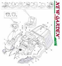 Pièces rechange carrosserie 66cm XE966HDB B&S950 rouler sur la tondeuse tondeuse