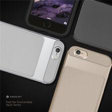 A prova d'urto Robusta Ibrida Bumper Custodia Cover per iPhone 6 6S