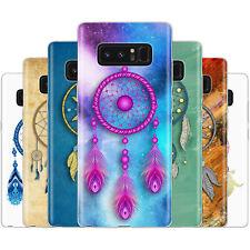 dessana Traumfänger Silikon Schutz Hülle Case Handy Cover für Samsung Galaxy S