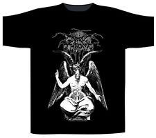 Darkthrone - Black Death Beyond Baphomet T Shirt