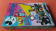 Micky Maus Hefte des Jahrgang 1985 mit Beilagen, sehr guter Zustand, zur Auswahl