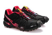 Men Sneakers Solomon Speedcross 3 CS Athletic Running Shoes Outdoor Hiking Shoes