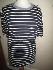 JOULES Rowden Stripe T-shirt Tee FreeUKP&P RP£29.99 Sizes S M L XL XXL
