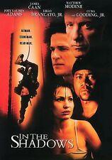 IN THE SHADOWS rare Thriller dvd JAMES CAAN Cuba Gooding MATTHEW MODINE 1990s