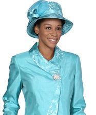 Sunday Best Women Church Suit - Soft Crepe Fabric - Standard to Plus Size L388