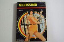 JACKY FRAY-TEMPORALE SUL BALTICO-IL MOMENTO-NERISSIMO N.2-1971