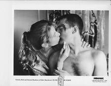 Victoria Abril Antonio Banderas barechested VINTAGE Photo Tie Me Up! Tie Me Down