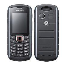 """Samsung B2710 Original 3G WCDMA 2"""" Screen 2MP Camera Bluetooth Cellphone"""