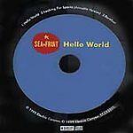 Sea Fruit-Hello World [CD 2] CD Single, Limited Edition  Very Good