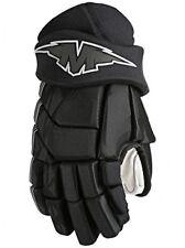 Misión hockey guantes, en dos talla 13/14, protección, hockey,