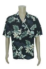Bamboo Orchid Hawaiian Aloha Shirt
