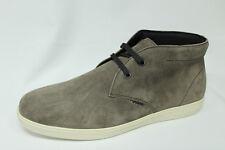 Sneakers alte polacchini Frau 19B5 ebano Made in Italy listino €89 - 20%