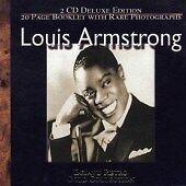 Louis Armstrong - Gold Collection [Retro] (1998)E0598 NEW