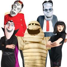 Hotel Transilvania 2 Disfraces De Halloween Vampiro Monsters para niños Disfraces