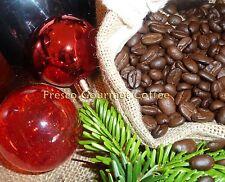 NATALE SPECIALE Decaf sapore di Caffè Arabica 100% Bean o macinati