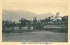 CARTOLINA d'Epoca - VARESE: LUVINATE