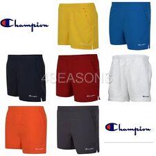 Champion Usa Para hombre clásico con logotipo Deportes Natación Pantalones Cortos de Natación-S M L XL