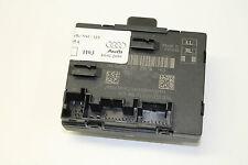 Audi A6 S6 RS6 A7 4G unidad De Control puerta VR 4 G 8 959 795 A