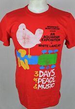 Cid Woodstock Camiseta * nuevo *
