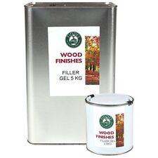 Fiddes Wooden Flooring Gap/Joint Filler Gel For New & Reclaimed Parquet/Boards