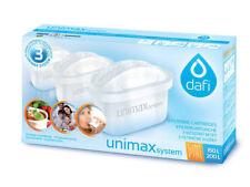 Dafi Unimax Filterkartuschen  für Brita Maxtra u. 6, 10, 12 oder 15 Stück