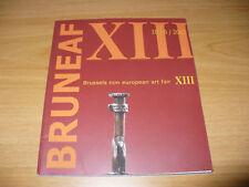AFRICA ARTE BRUNEAF BRUSSELS NON EUROPEAN ART FAIR 2003